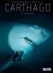 Carthago - Leviathan
