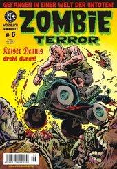 Zombie Terror - H.6
