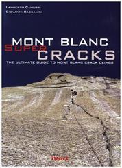 Mont Blanc Super Cracks