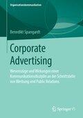 Corporate Advertising