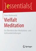 Vielfalt Meditation