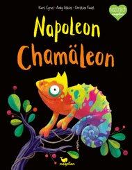 Napoleon Chamäleon