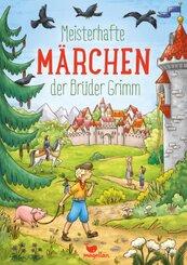 Grimm, Jacob;Grimm, Wilhelm
