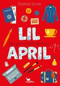 Lil April - Mein ganz normaler Wahnsinn