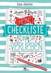 Meine Checkliste zum Verlieben