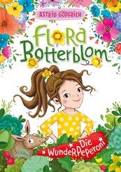 Flora Botterblom - Die Wunderpeperoni