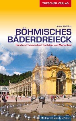 Böhmisches Bäderdreieck