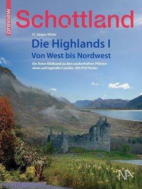Schottland - Die Highlands - Bd.I