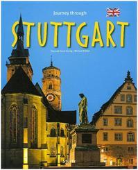 Journey through Stuttgart - Reise durch Stuttgart
