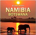 Namibia und Botswana - Wildnis Afrika