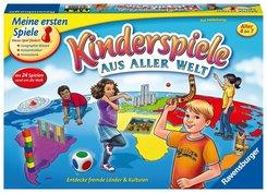 Kinderspiele aus aller Welt (Spielesammlung)