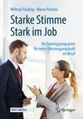Starke Stimme - Stark im Job
