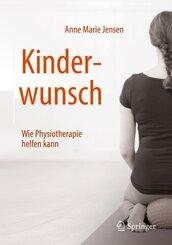 Kinderwunsch - Wie Physiotherapie helfen kann