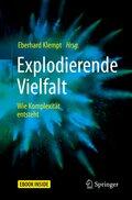 Explodierende Vielfalt, m. 1 Buch, m. 1 E-Book