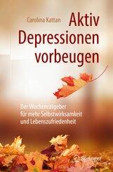 Aktiv Depressionen vorbeugen