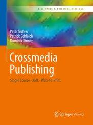 Crossmedia Publishing