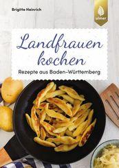 Landfrauen kochen