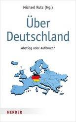 Über Deutschland
