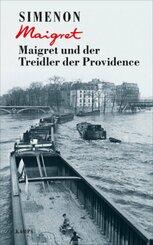 Maigret und der Treidler der Providence