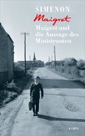 Maigret und die Aussage des Ministranten