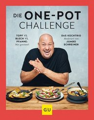 Die One-Pot-Challenge