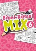 Bibel-Rätsel-Mix - Bd.6