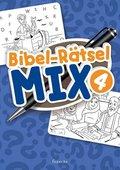 Bibel-Rätsel-Mix - Bd.4