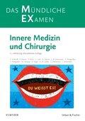 MEX Das Mündliche Examen - Innere Medizin und Chirurgie