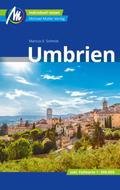 Umbrien Reiseführer Michael Müller Verlag, m. 1 Karte