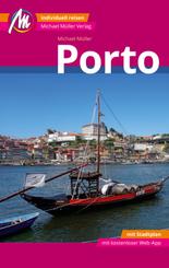 Porto MM-City Reiseführer Michael Müller Verlag