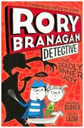 Rory Branagan - The Deadly Dinner Lady