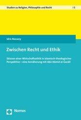 Zwischen Recht und Ethik