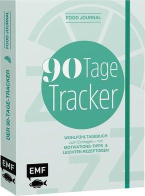 Food Journal - Der 90-Tage-Tracker
