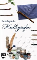 Grundlagenwerkstatt: Grundlagen der Kalligrafie