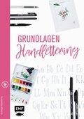 Grundlagenwerkstatt: Grundlagen Handlettering
