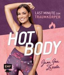 Hot Body! Last-Minute zum Traumkörper mit Jana Ina Zarrella