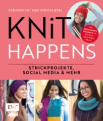Knit happens - Stricken mit Susi Strickliesel