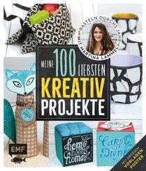 Meine 100 liebsten Kreativ-Projekte