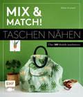 Mix & match! Taschen nähen