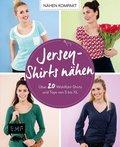 Jersey-Shirts nähen