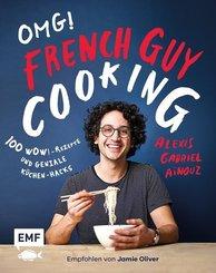 OMG! Das Kochbuch von French Guy Cooking