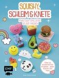 Squishy, Schleim & Knete