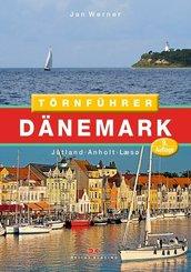 Törnführer Dänemark: Jütland-Anholt-Læsø; 1