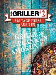 Der Griller - Bd.2