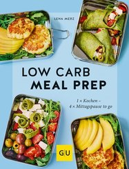 Low Carb Meal Prep
