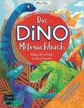 Das DINO-Mitmachbuch - Vollgepackt mit Fakten für kleine Experten