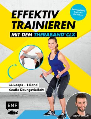 Effektiv Trainieren mit dem TheraBand CLX