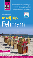 Reise Know-How InselTrip Fehmarn
