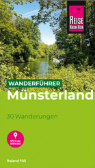 Reise Know-How Wanderführer Münsterland : 30 Wanderungen