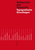 Typografische Grundlagen